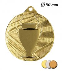 Medalie tematica CUPA ME007