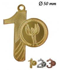 Medalie tematica MMC16050