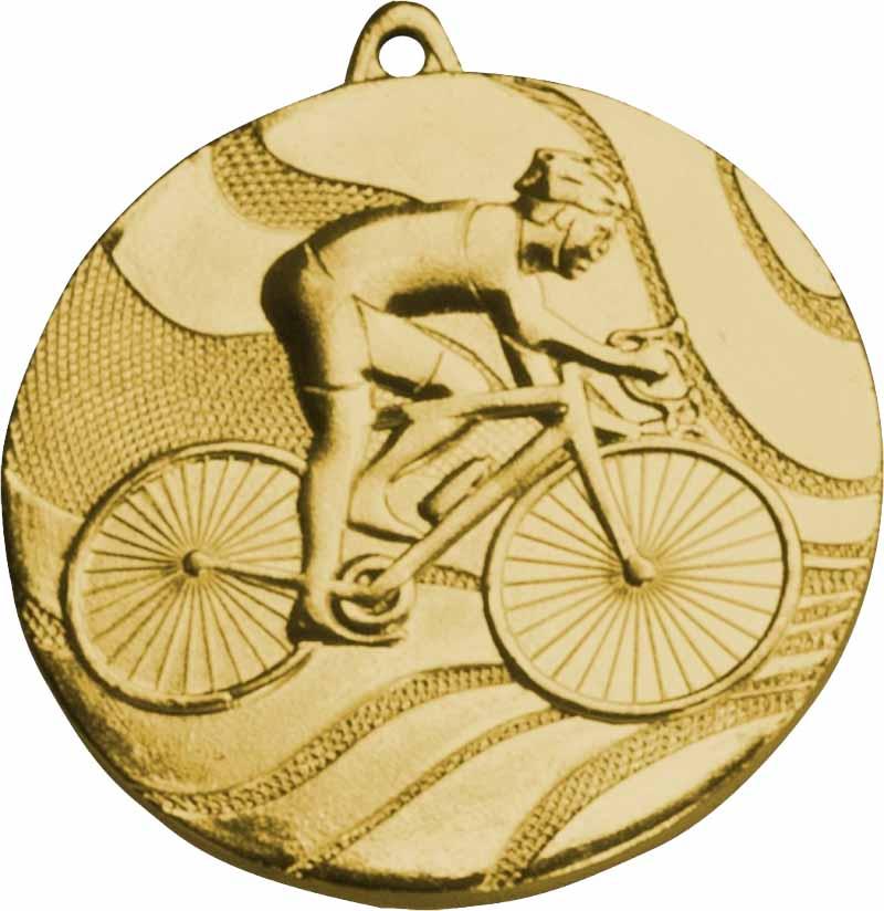Medalie tematica ciclism | MMC5350