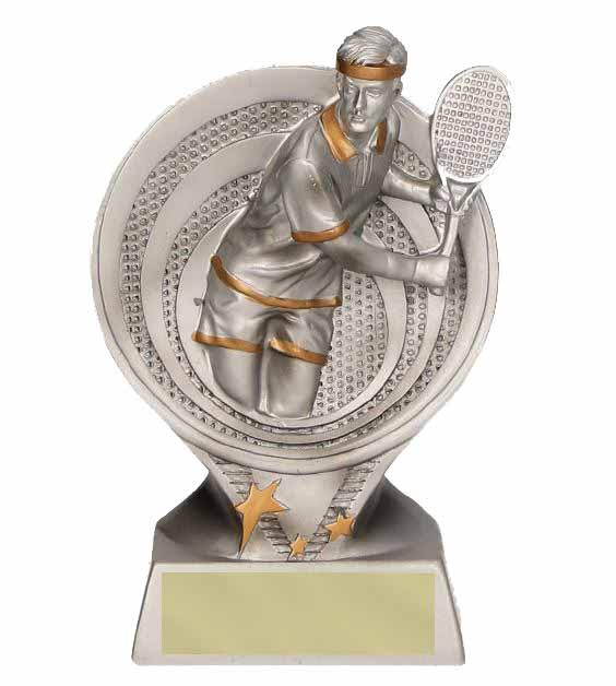 Figurina tematica tenis RS1901