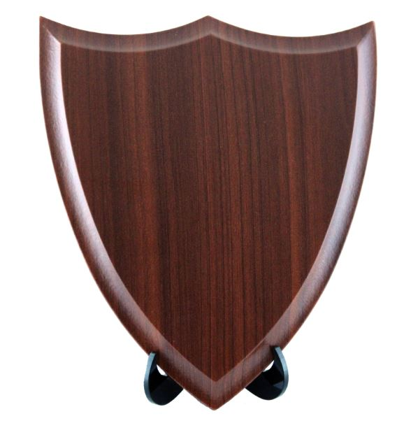 Placheta scut lemn WPS-PLC