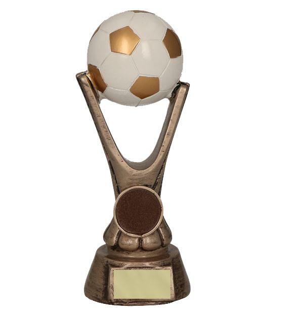 Figurină fotbal din rășină RK