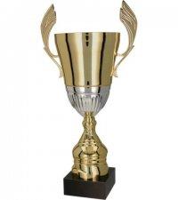 Cupa GRETA 4128 - Gold & Silver
