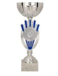 Cupa argintie 8321