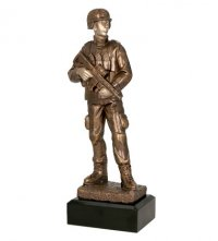 Figurina tematica soldat tir - RFST2113/BR