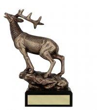 Figurina rașină - Cerb RFST3010/BR