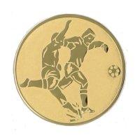 Placuta Medalie fotbal D1-A2/G