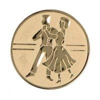 Placuta medalie dansatori D2-A24