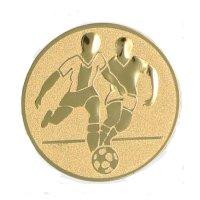 Placuta Medalie fotbal D2-A1