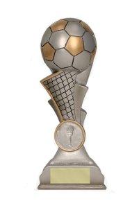 Trofeu din rășină - Fotbal RP1001