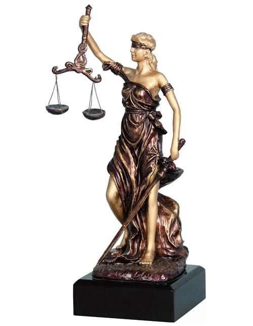 Figurina Justitie RFST2032/BR