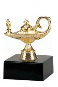 Figurina lampa fermecata F245/G