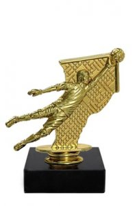 Figurina Fotbal-portar F214/G
