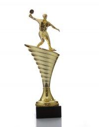 Trofeu Tenis de masa 7075+F18/G