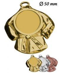 Medalie tematica Judo/Karate MD6050
