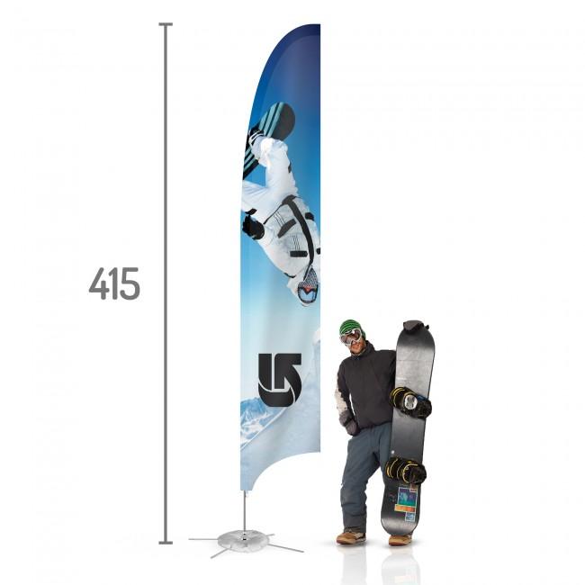 Steag Pana ( Vela ) L