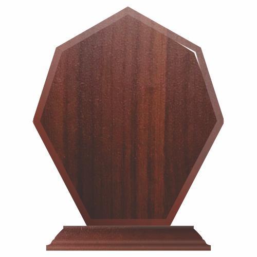 Trofeu lemn WTR06
