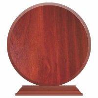 Trofeu lemn WTR01