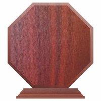 Trofeu lemn WTR02