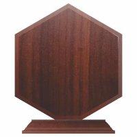 Trofeu lemn WTR03