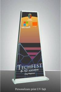 Trofeu Cristal  GS108
