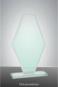 Trofeu sticla GS 10425FP