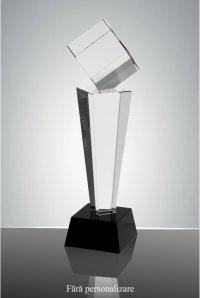 Trofeu cristal C004