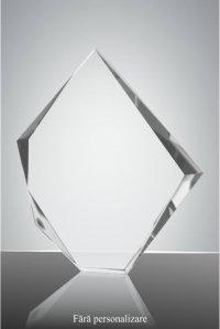 Trofeu cristal C036