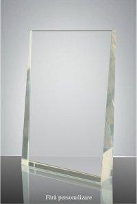 Trofeu cristal C045