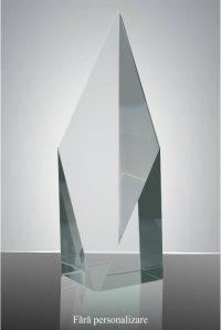 Trofeu cristal C058