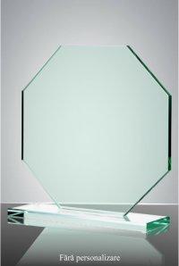 Trofeu sticla 8011
