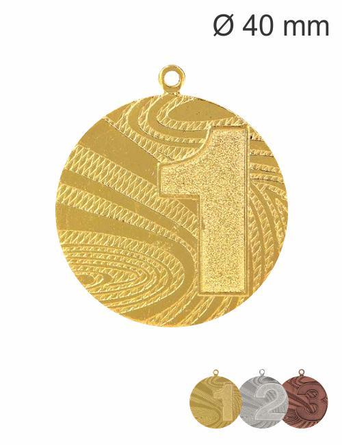 medalie mmc 6040