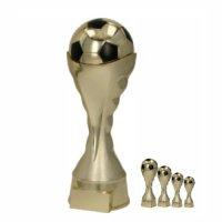 Trofeu fotbal aur B280