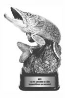 Figurină pește RFST3022/S