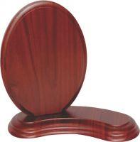 Trofeu lemn TRFL23R