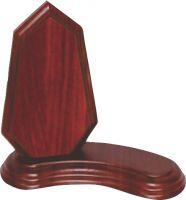 Trofeu lemn TRFL666