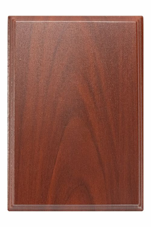 placheta lemn red wood WPA