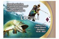 Diplomă pescuit C018