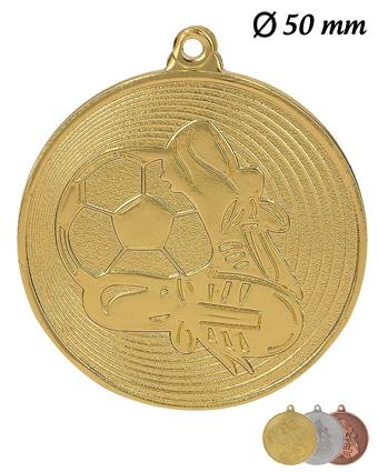 medalie fotbal mmc 9750
