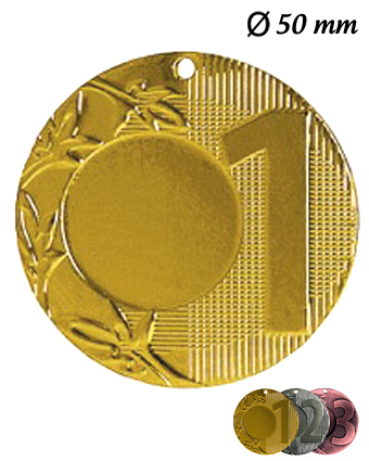 medalie aurmmc71501
