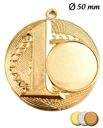 medalie aurmmc5057