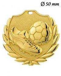 Medalie Fotbal Model D77B