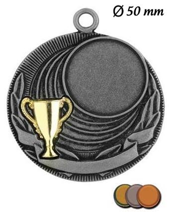 medalie personalizata d33