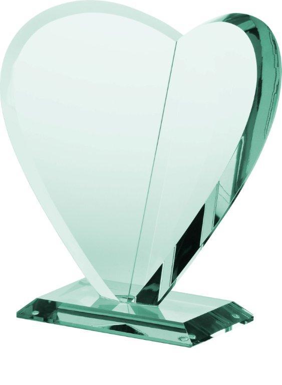 Trofeu Cristal  G021