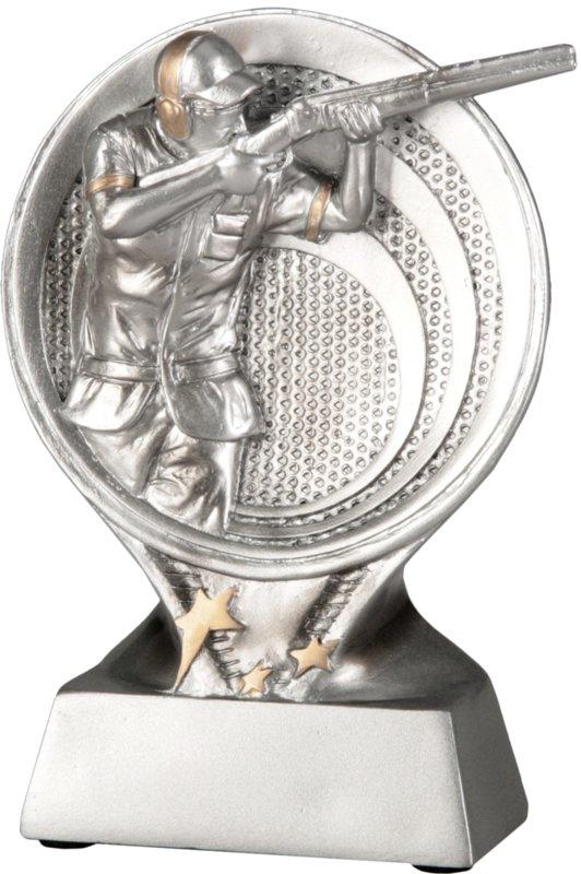 Figurina sportiv Tir RS1701