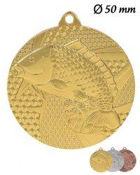 Medalie peste MMC7950