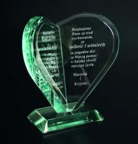 trofeu sticla G021