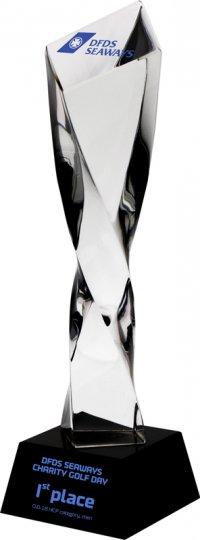 Trofeu Cristal C060