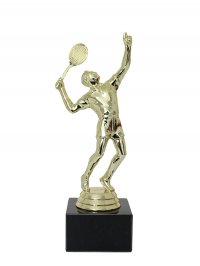 Figurina Jucator Tenis 8322