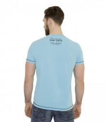 Tricou Camp David Sky Sailor